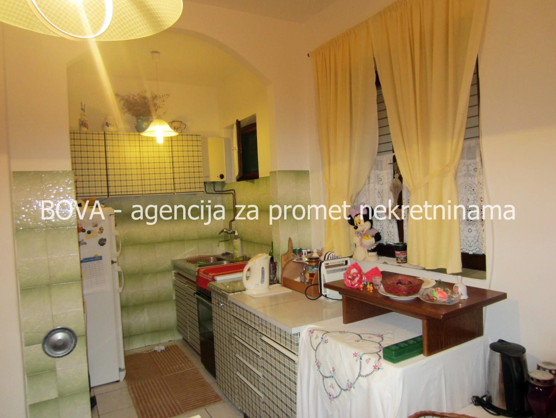 Samostojeća kuća 110 m2 u Vrsima, Zadar *100 m OD PLAŽE*