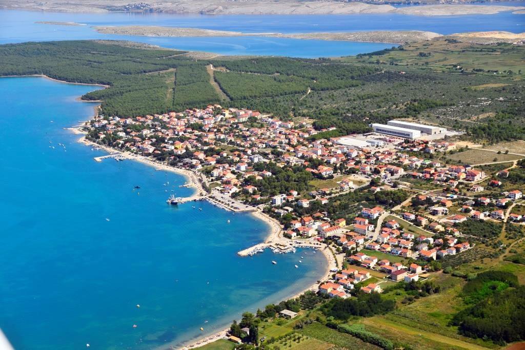 Građevinsko zemljište 786 m2 u Vrsima, Zadar *250 m OD MORA* *PRILIKA*  (ID-1950)