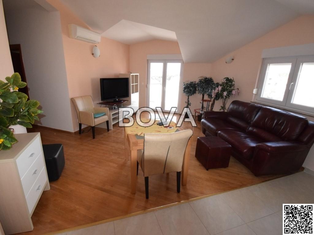Dvosoban stan 64 m2 – Zadar *POGLED MORE* (ID-2034)
