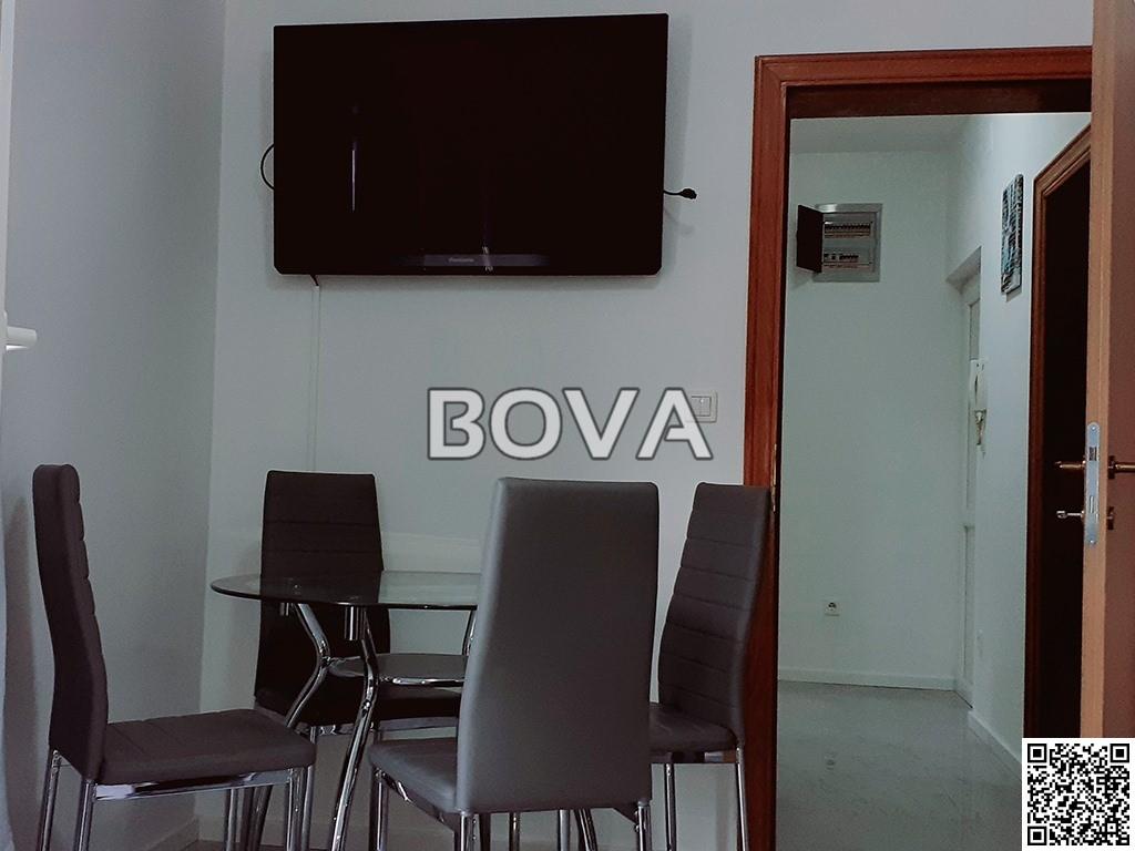 Dvosoban apartman 53 m2 – Vrsi *Novo namješten* (ID-2035)