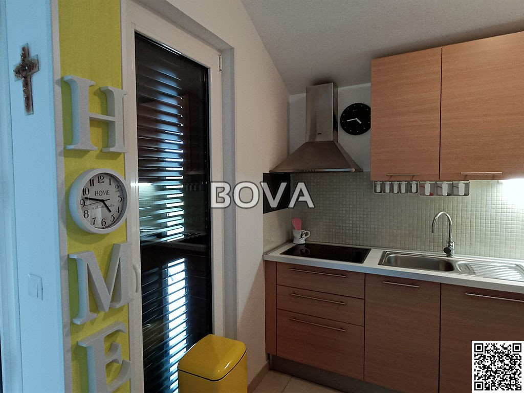 Dvosoban apartman 74 m2 – Vrsi - Mulo *PRILIKA* (ID-2157)
