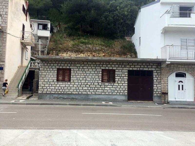 Dvojna kuća 99 m2 u Novigradu, Zadar *10 METARA OD MORA*
