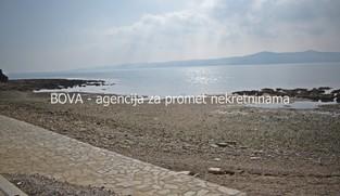 Građevinsko zemljište 1685 m2 u Sukošanu, Zadar *90 m OD MORA*
