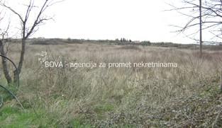Građevinsko zemljište 918 m2 u Grbama, Zadar *500 m OD PLAŽE*