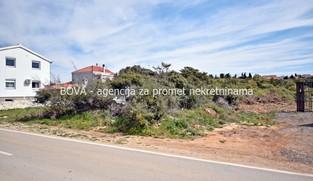 Građevinsko zemljište 850 m2 na Novom Bokanjcu, Zadar *PRILIKA*