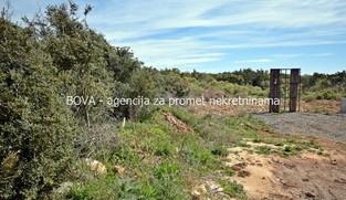 Građevinsko zemljište 595 m2 na Novom Bokanjcu, Zadar *PRILIKA*