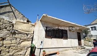 Samostojeća kuća 130 m2 u Rtini, Zadar *150 m OD MORA* *POGLED MORE*  (ID-1805)