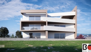 5 apartmana u Privlaci, Zadar *60 m OD PLAŽE* *POGLED MORE* *NOVOGRADNJA*