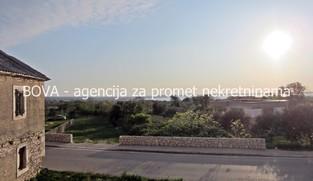 Stara kuća 202 m2 u Vrsima, Zadar *POGLED MORE*