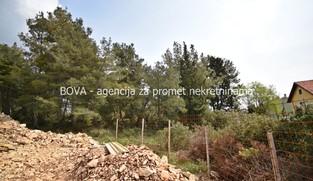 Građevinsko zemljište 800 m2 na Belafuži, Zadar *ODLIČNA LOKACIJA*