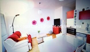 Apartman 46,50 m2 u Petrčanima, Zadar *250 m OD MORA*