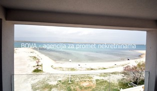 Apartman 79,84 m2 na Viru, Zadar *PRVI RED DO MORA* *NOVOGRADNJA*