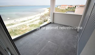 Apartman 79,19 m2 na Viru, Zadar *PRVI RED DO MORA* *NOVOGRADNJA*