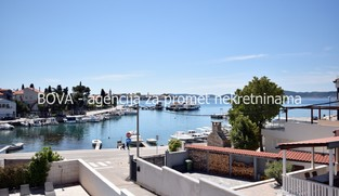 Stan 121,1 m2 na Boriku, Zadar *30 m OD MORA* *POGLED MORE*