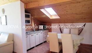 Samsotojeća kuća 184 m2 u Vrsima, Zadar *40 m OD PLAŽE* *POGLED MORE*