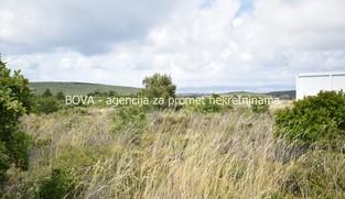 Građevinska zemljišta od 880 m2 do 1687 m2 u Debeljaku, Zadar *POGLED MORE*