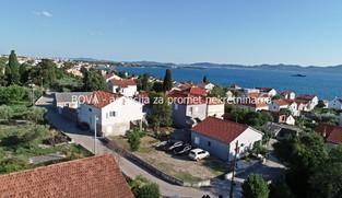 Poljoprivredno zemljište 4000 m2 na Diklu, Zadar *200 m OD MORA* *POGLED MORE* *PRILIKA*