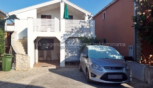 Samostojeća kuća 100 m2 na Viru, Zadar *500 m OD PLAŽE*