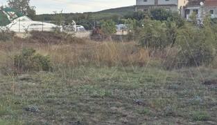 Građevinsko zemljište 636 m2 u Turnju, Zadar *300 m OD MORA*