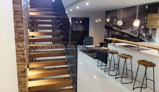 Samostojeća kuća 170 m2 na Viru, Zadar *300 m OD MORA*