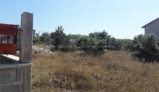 Građevinsko zemljište 400 m2 u Vrsima, *900 m OD PLAŽE* *SNIŽENO*  (ID-1908)