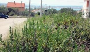 Građevinsko zemljište 350 m2 u Vrsima, Zadar *PRILIKA*