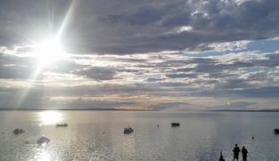 Građevinsko zemljište 432 m2 u Vrsima, Zadar *400 m OD PLAŽE* *POGLED MORE*