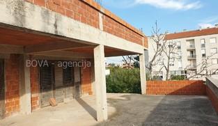 Samostojeća kuća 463,50 m2 na Bilom Brigu, Zadar *POGLED MORE* *TOP LOKACIJA*