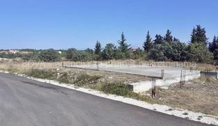 Građevinsko zemljište 400 m2 u Vrsima, Zadar *PRILIKA*