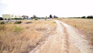 Građevinsko zemljište 406 m2 u Crnom, Zadar *SA PROJEKTOM*