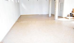 Garaža 57,82 m2 u Kožinu, Zadar *80 m OD MORA*