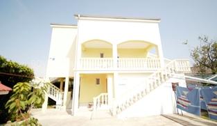 Samostojeća kuća 244,46 m2 u Privlaci, Zadar *600 m OD MORA*  (ID-1930)