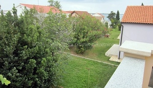 Samostojeća kuća 242 m2 u Vrsima, Zadar *90 m OD PLAŽE* *POGLED MORE*  (ID-1932)