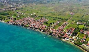 Građevinsko zemljište 940 m2 u Vrsima, Zadar *180 m OD MORA* *SNIŽENO*  (ID-1948)