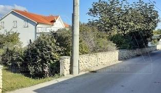 Građevinsko zemljište 500 m2 u Vrsima, Zadar
