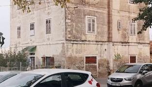 Stan 276 m2 u Biograd na Moru, Zadar *PRVI RED DO MORA*