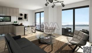 Apartman 74,62 m2 u Sv. Filip i Jakovu, Zadar *200 m OD MORA* *NOVOGRADNJA*