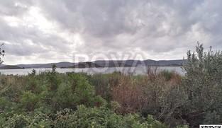 Građevinsko zemljište 3584 m2 u Sv. Petru na Moru, Zadar *30 m OD MORA* *POGLED MORE*