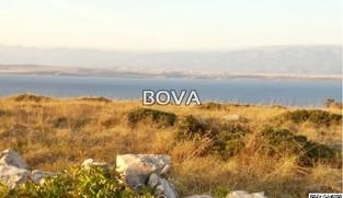 Poljoprivredno zemljište 300 m2 na Viru, Zadar *POGLED MORE* *SNIŽENO*  (ID-1929)