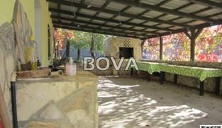 Samostojeća kuća 200 m2 u Vrsima, Zadar *POGLED MORE*  (ID-1959)