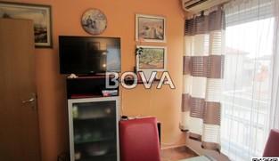 Apartman 45 m2 – Vrsi, 100 metera od plaže (ID-2024)