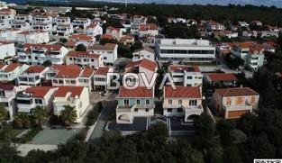 Samostojeća kuća 160 m2, Petrčane  *Prvi red do mora* (ID-2036)
