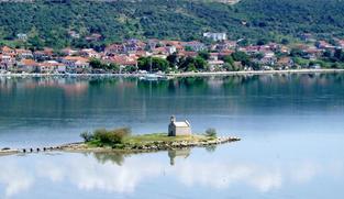 Građevinsko zemljište 6717 m2 u Posedarju, Zadar *POGLED MORE* *ISPOD CIJENE*  (ID-1225)