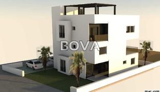 Trosoban apartman - 87 m2 – Vir – Novogradnja  (ID-2044)