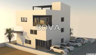 Trosoban apartman - 123 m2 – Vir – Novogradnja  (ID-2045)