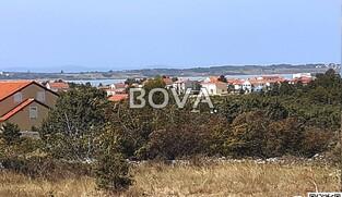 Građevinsko zemljište  956 m2 – Vrsi *900m od plaže*  (ID-2055)