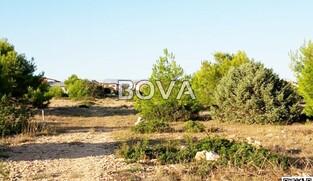 Poljoprivredno zemljište 600 m2 – Vir *Pogled na more*  (ID-2064)