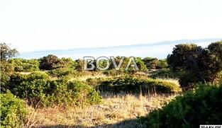 Poljoprivredno zemljište  3500 m2 – Vir *Pogled na more*  (ID-2067)