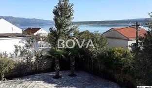 Kuća 105 m2 – Maslenica *Pogled more*  (ID-2078)