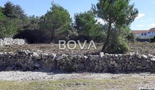 Građevinsko zemljište 472 m2 – Vrsi *80 metara od plaže*  (ID-2082)